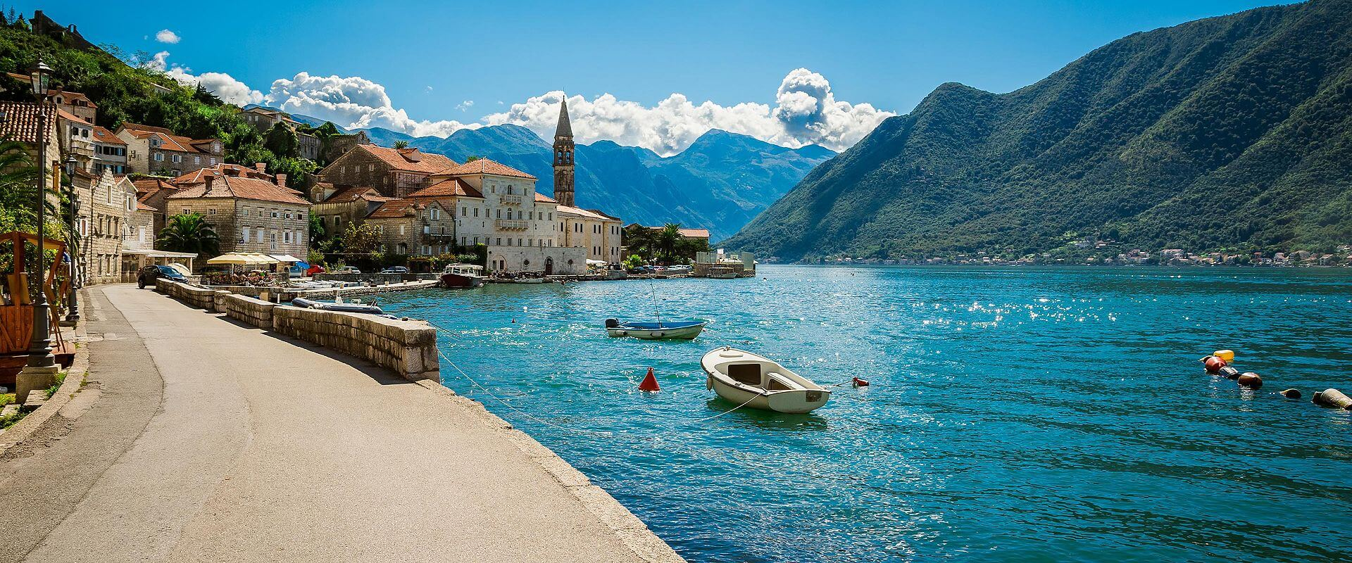 Montenegro Citizenship-by-Investment